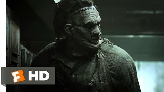 The Texas Chainsaw Massacre (5/5) Movie CLIP - Slice of Revenge (2003) HD