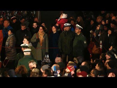 Γερμανία: Δωδεκάχρονος επιχείρησε βομβιστική επίθεση σε χριστουγεννιάτικη αγορά