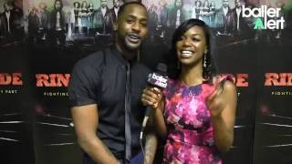Jackie Long Discusses How An A*shole Actor Influenced His New Company