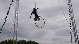 Video Harley Quinn aerial hoop performer for hire MP3, 3GP, MP4, WEBM, AVI, FLV Januari 2019