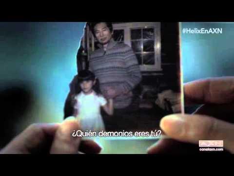 Helix - Adelanto Ep. 09
