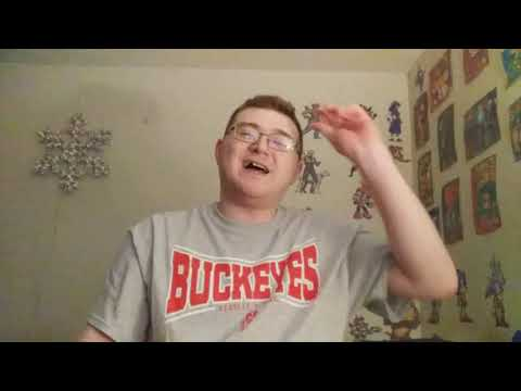 #3 Clemson Vs. #1 LSU (College Football Playoff Championship) Buckeyes Fan Reaction 1/13/20