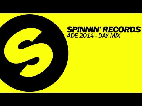 records - Spinnin' Records presents ADE 2014 - Day Mix. Subscribe to Spinnin' TV NOW : http://bit.ly/SPINNINTV Spinnin' Records gives a rare and extensive look into their deeper fall and winter release...