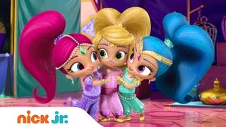 Shimmer and Shine 'Full Episodes' (AD) | It's Gonna Be a Great Day | Nick Jr.