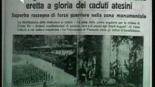 Die Südtiroler In Mussolinis Abessinienkrieg (1935-1941) - Teil 3 Von 3