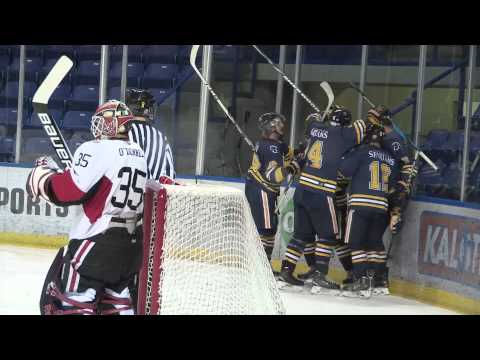 MHKY: TWU 5 EWU 2 - Highlights - Dec. 5, 2014