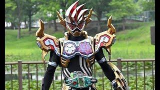 Kamen Rider EX AID Episode 43