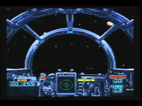Super Empire Strikes Back Trailer 1993