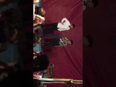 Circo em Itinga Maranhão da praça e nossa