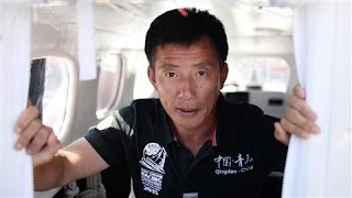 Chinese Sailor Lost at Sea During Trans-Pacific Voyage