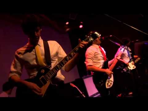 Tally Hall - Ruler Of Everything - 3/2/2008 - Rickshaw Stop