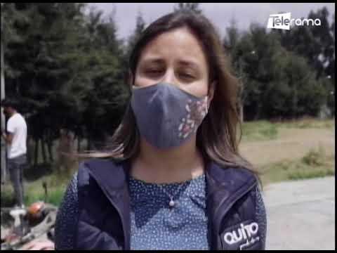 En Quito quienes incumplan medidas de bioseguridad pueden acogerse a trabajo comunitario