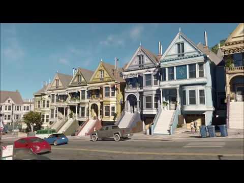 Watch Dogs 2 - первые впечатления