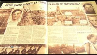 Fontevraud l'Abbaye France  city pictures gallery : Vues sur Loire : Le patrimoine revisité à Fontevraud