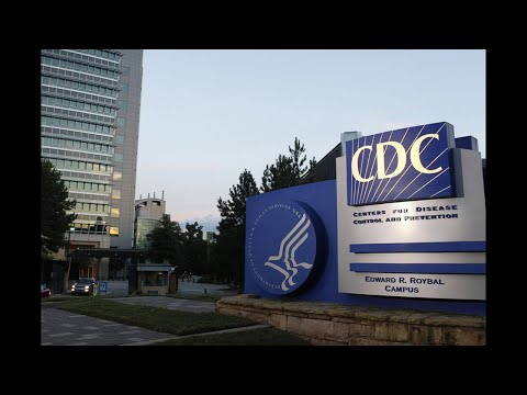 Controversial finances force Trump's CDC director to resign