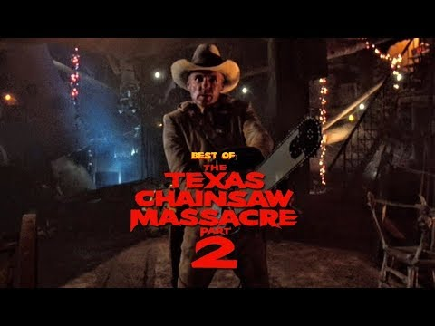Best of I THE TEXAS CHAINSAW MASSACRE 2