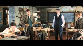The Imitation Game#2