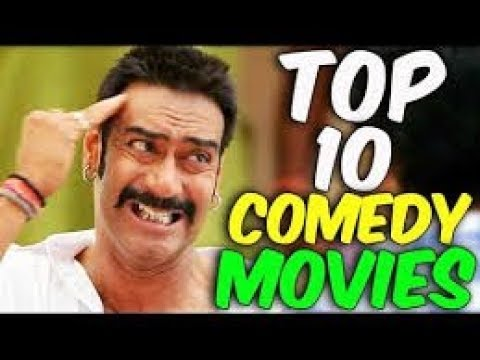 Funny movies - TOP 10 FUNNY BOLLYWOOD COMEDY MOVIES / BEST COMEDY / BOLLYWOOD ACTORS / OLD TO GOLD MOVIES / 2018