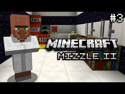 Minecraft: HACK THE PLANET – Mizzle 2 Part 3 (Adventure Map)