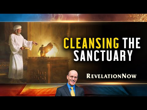 """Revelation NOW: Episode 12 """"Cleansing the Sanctuary"""" with Doug Batchelor"""