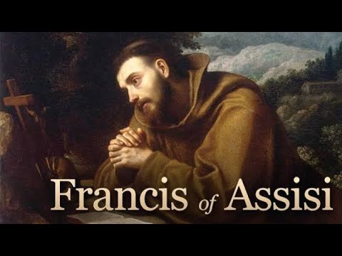 francis of assisi | full movie HD | franz von assisi film | st francis of assisi |