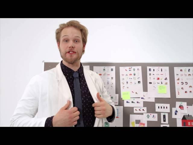 IKEA wil huishoudelijke ruzies voorkomen via eigen emoticons