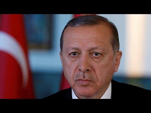 ΕΕ- Τουρκία: Με αναστολή των ενταξιακών διαπραγματεύσεων απειλούν οι ευρωβουλευτές λόγω Συντάγματος