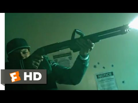 The First Purge (2018) - Taking Back The Streets Scene (6/10) | Movieclips
