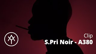 S.Pri Noir - A380 - YouTube