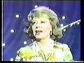 Glynis Johns Tony Award 1973