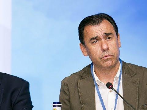 """Maillo: """"Puigdemont está jugando sucio con los catalanes. Sabe perfectamente que no va  a haber referéndum"""""""