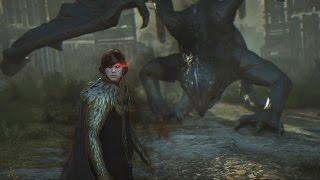 Black Desert — Демонстрация игровых систем и новое сюжетное видео