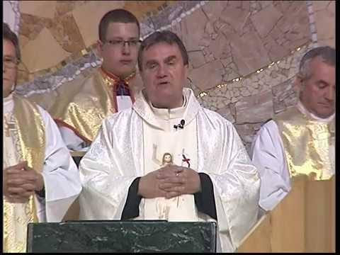 2017-05-07 Vasárnapi szentmise a Gazdagréti Szent Angyalok Plébánián