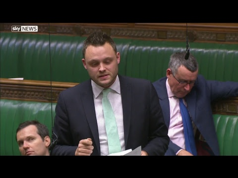 Government found in contempt of parliament for first time in history