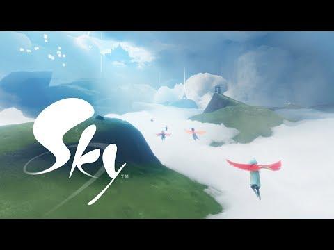 Sky: Children of the Light #1