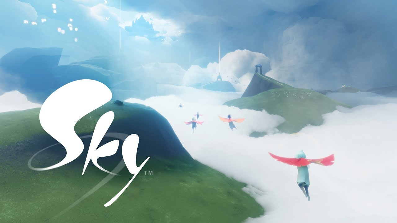 Thatgamecompany Announces New Game 'Sky' During Apple Event, Coming First to iPhone, iPad, and Apple TV