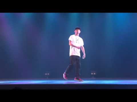 TAKUYA(Kata Footwork Club) / EXAMINATION 15/12/6 DANCE SHOWCASE