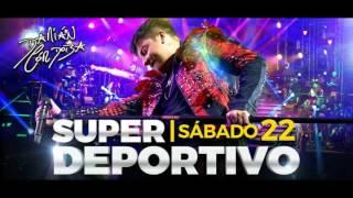 Te conozco  Fabula Damian Cordoba  Deportivo 22042017 adelantos cd 24 consola