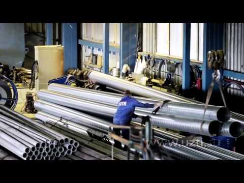 Изоляция стальных труб в Екатеринбурге | Тепловая