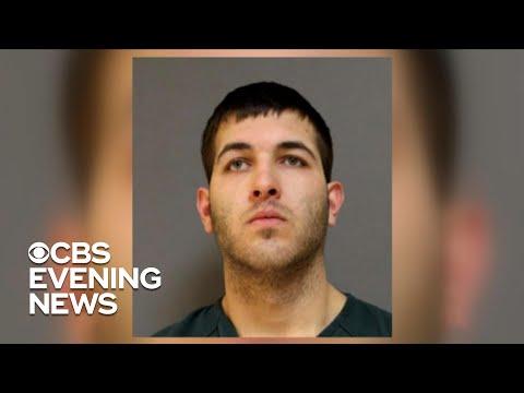 Suspect in custody for mob boss killing