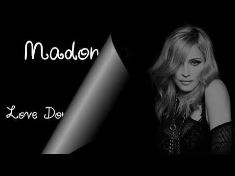 Madonna - Love Don't Live Here Anymore (lyrics) 90's Throwback