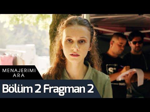 Menajerimi Ara 2. Bölüm 2. Fragman