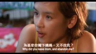 Khmer Chinese Movie - A Fighter's Blues