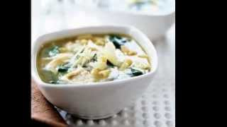 Soothe Stomach Discomfort With Ginger & Spinach SoupTalk to any gastric bypass, gastric banding or gastric sleeve patient and they will tell you occasional stomach discomfort is part of life after weight loss surgery. After bariatric surgery patients secrete fewer digestive enzymes which means the stomach has greater difficulty digesting food that has been inadequately chewed or is high in fat or fibrous carbohydrate. Poorly tolerated foods quickly cause stomach or pouch discomfort. Many bariatric patients report finding relief in gentle homemade soup sipped slowly. Consider this recipe for spinach and ginger soup if you have experienced gastric pouch discomfort from eating poorly tolerated food.Spinach and Ginger Soup Delicate, Soothing and HealingThis creamy green soup is delicately flavored with ginger and onion serves to soothe stomach discomfort and detoxify the body. The spinach is a natural immune system booster. The monounsaturated fat in the olive oil will help our bodies absorb the nutrients and minerals from the vegetables making this an ideal soup for pampering the gastric system.Ingredients:2 Tablespoons olive oil1 medium onion, chopped2 cloves garlic, finely chopped2 teaspoons fresh ginger, finely chopped5-6 cups young spinach leaves4 cups vegetable stock1 medium potato, diced1 Tablespoon rice wine vinegar*Salt and pepper, to taste1 teaspoon sesame oil, optionalDirections:Heat the oil in a large 8-quart stockpot. Add the onion, garlic, and ginger and cook over low heat, stirring occasionally, for 3-4 minutes, or until vegetables are tender.Set aside 4-6 small spinach leaves. Add the remaining leaves to the pan, stirring until the spinach is wilted. Add the stock and potatoes to the pan and bring to a boil. Reduce the heat, then cover the pan and let simmer for about 10 minutes.Remove the pan from the heat and set aside to cool slightly. Pour the soup into a blender or food processor and process until completely smooth. Return the the soup to the stockpot and add the rice wine vinegar. Adjust the seasoning to taste with salt and pepper. Heat until just about to boil.Finely shred the reserved spinach leaves and sprinkle some over the top. Drizzle a few drops of sesame oil into the soup. Ladle into warmed soup bowls and sprinkle the remaining shredded spinach on each, then serve the soup at once.Serves 4, 1 cup per serving. Per serving: 38 calories, 3 grams Protein; 2 grams Fat; 2 grams Carbohydrate.*Rice Wine Vinegar: There are Japanese as well as Chinese rice vinegars, both made from fermented rice, and both slightly milder than most Western vinegars. Chinese rice vinegar comes in three types: white (clear or pale amber), used mainly in SWEET-AND-SOUR dishes; red, a popular accompaniment for boiled or steamed crab; and black, used mainly as a table CONDIMENT. The almost colorless Japanese rice vinegar is used in a variety of Japanese preparations, including SUSHI rice and SUNOMONO (vinegared salads). Rice vinegar can be found in Asian markets and some supermarkets.