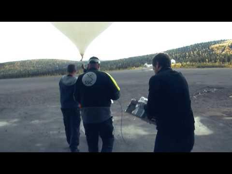 Highest altitude smartphone livestream (Honor 8)