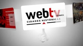 Conheça o projeto Webtv Cidades Históricas de Minas