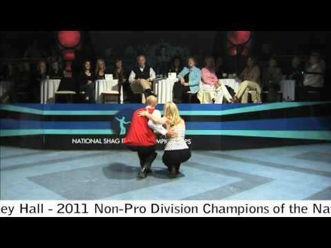 2011 NSDC - Non-Professional Champions.mov