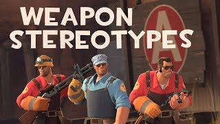Download Lagu [TF2] Weapon Stereotypes! Episode 7: The Engineer Mp3