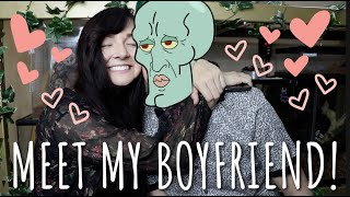 BOYFRIEND TAG! | Meet My Boyfriend by Maddie Smith
