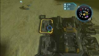 Halo Wars - 3v3 (EXIL) dolo man 69 - Try the Bible - IAllwaysTextBack